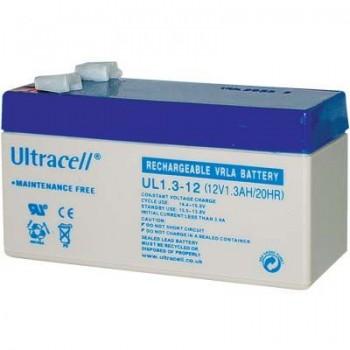 Μπαταρία ULTRACELL 12V/1.3Ah ΠΡΟΪΟΝΤΑ
