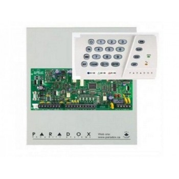 PARADOX SP4000 0-40τμ ΠΡΟΪΟΝΤΑ