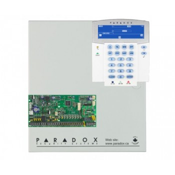 PARADOX SP6000  40-80τμ ΠΡΟΪΟΝΤΑ